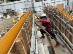 型枠大工工事の求人募集!その魅力を教えます!